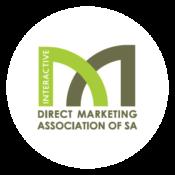 Direct Marketing Association of SA logo