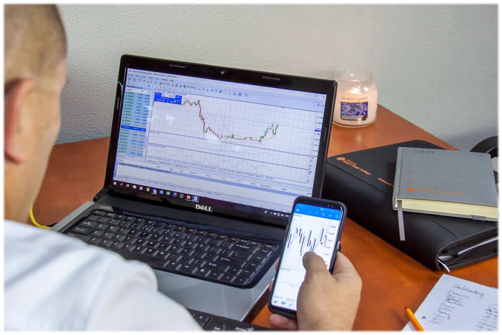 CM Trading CopyKat system