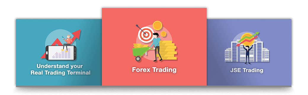 trading courses for Forex JSE and how to use your trading platform