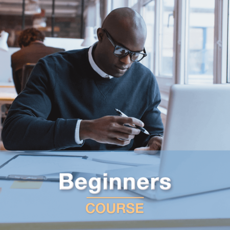 Forex for beginners course
