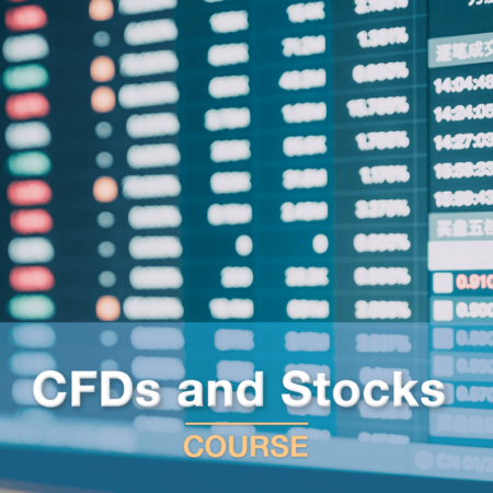 CFDs and Stocks
