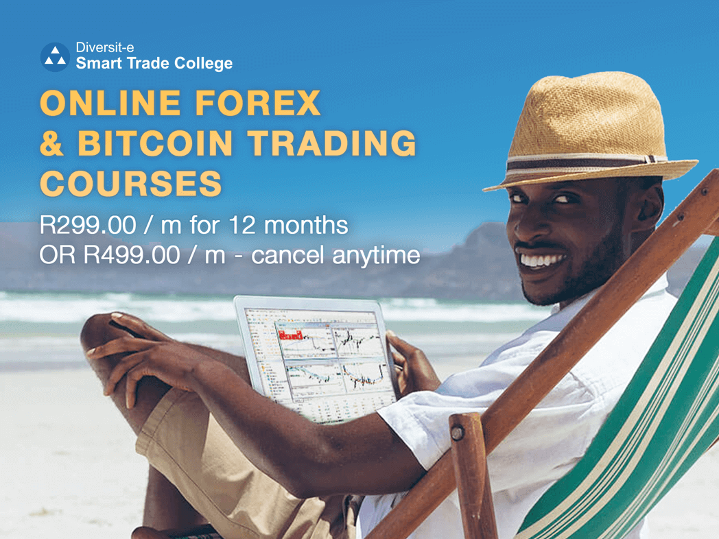 Take online trading courses with Smart Trade College