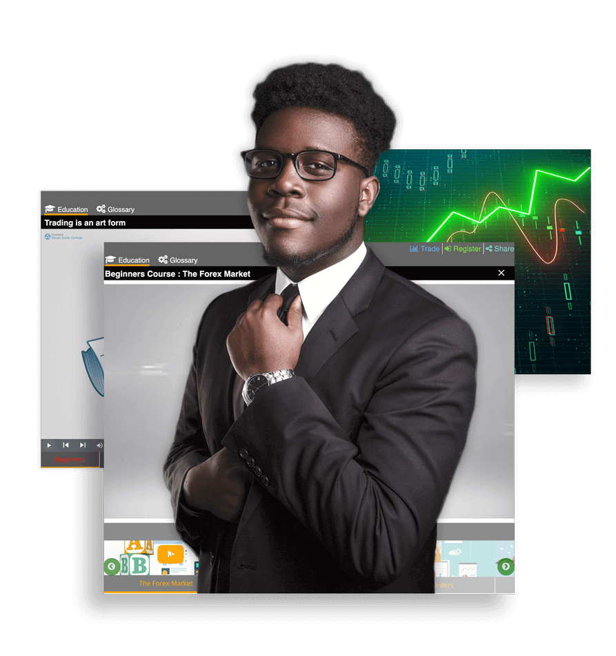 Professional Forex Trading Courses Online